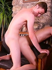 Twinks passion